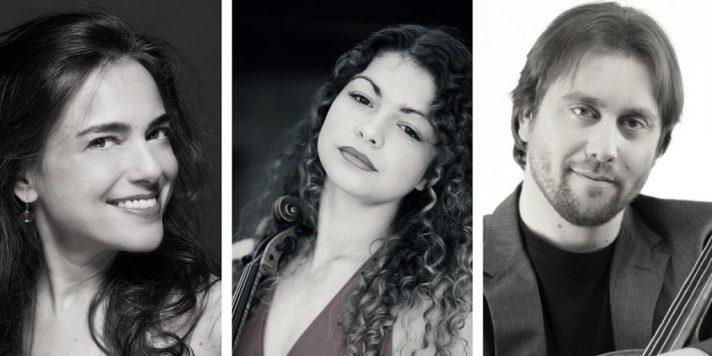 Carlo Van Neste Trio