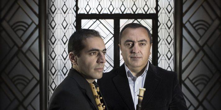 Matineekonzert: Vardan Hovanassian& Emre Gültekin