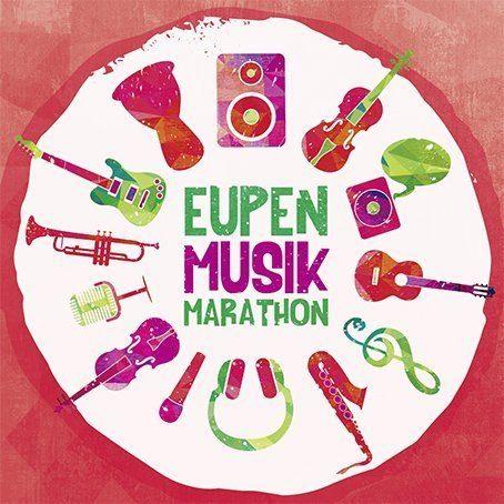 Eupen Musik Marathon 2017: Das Programm