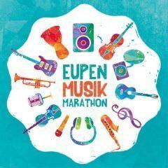 LABRASSBANDA und COELY Headliner auf dem Eupen Musik Marathon