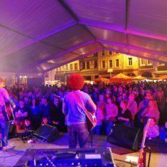 Eupen Musik Marathon 2015: Öffentliche Programmvorstellung