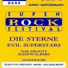 Eupen Rock Festival