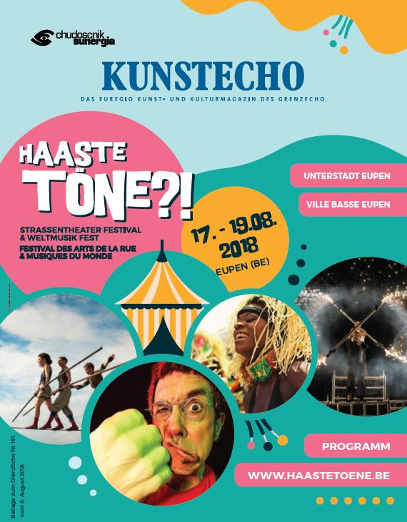 Neues KunstEcho HAASte Töne?!