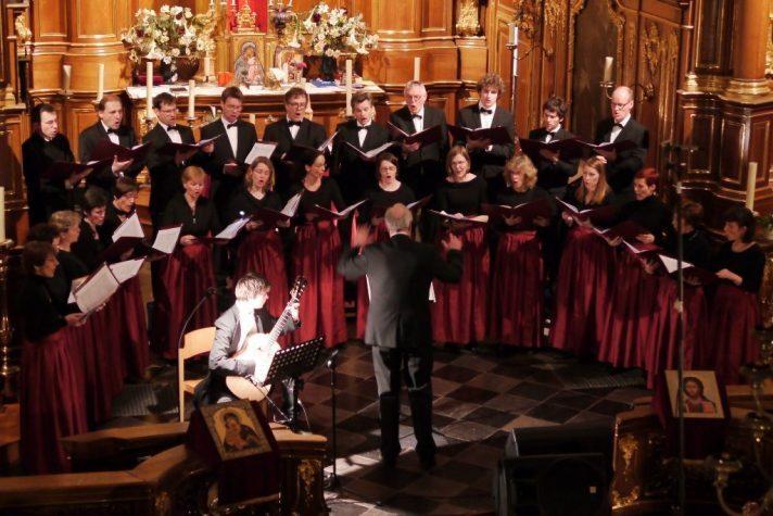 Der Junge Chor Aachen