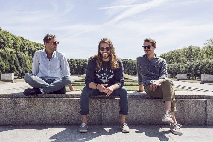 Eupen Musik Marathon am 10. Mai 2015