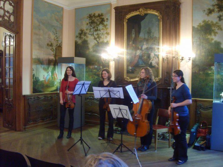 Musikakademie der DG