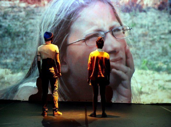 Junges Ensemble Marabu: Freie Sicht