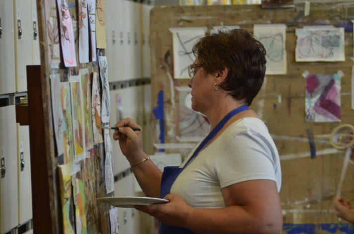 Sommerwerkstatt: Jugend & Erwachsenenwerkstätten (ab 14 Jahre)