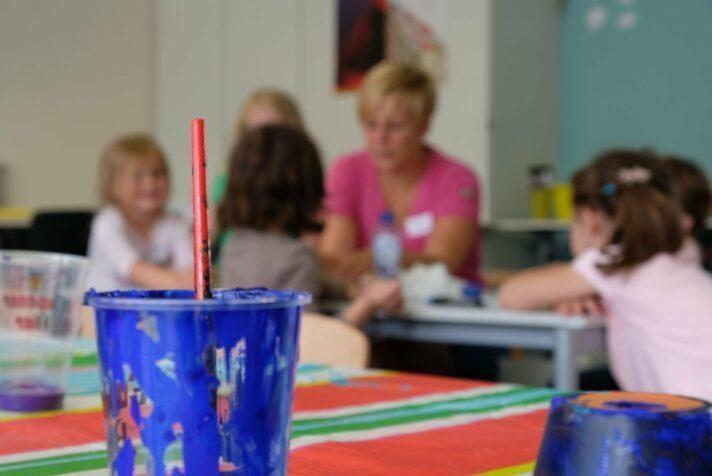 Frühlingswerkstatt für Kinder: Praktische Infos