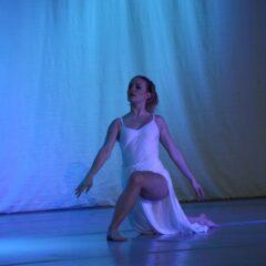 Giulia Tribels: Tanzen (Warteliste)