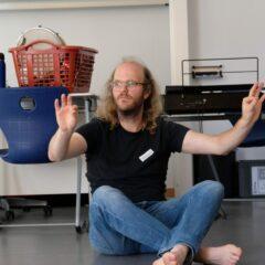 Wolfgang Delnui: Musikatelier (Warteliste)